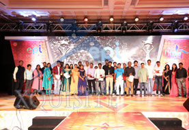 Photos from Zoho Events conducted by Xquisite Event Management in Chennai.